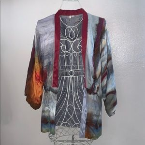 Blink London Kimono S